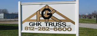 GHK Truss, Inc